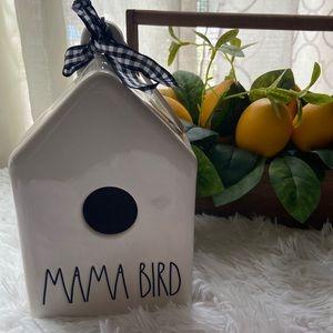 Rae Dunn Mama Bird